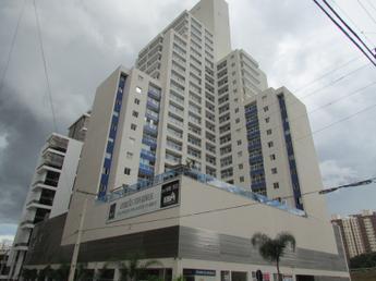 Apartamento, Norte, 2 Quartos, 1 Vaga, 1 Suite