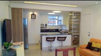 Apartamento, Cruzeiro, 3 Quartos, 2 Vagas, 2 Suites