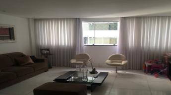 Lourdes, 3 Quartos, 2 Vagas, 1 Suite