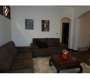 Santa Cruz, 4 Quartos, 2 Vagas, 4 Suites