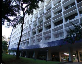 Apartamento, Asa Sul, 4 Quartos, 2 Vagas, 1 Suite