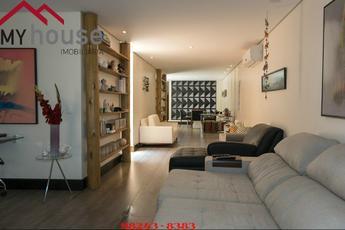 Asa Norte, 3 Quartos, 1 Vaga, 3 Suites