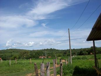 Fazenda, Setor Central, 3 Quartos