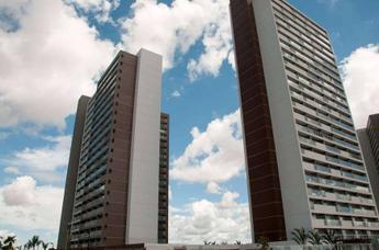 Apartamento, Sul, 2 Quartos, 1 Vaga