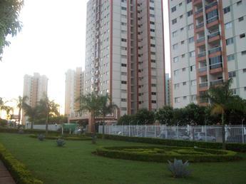 Residencial Eldorado, 3 Quartos, 2 Vagas, 3 Suites