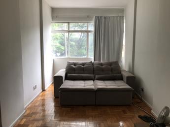 Apartamento, Centro, 4 Quartos