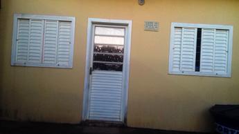 Casa em Condomínio, Chácaras Anhangüera, 2 Quartos, 1 Vaga