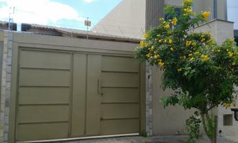 Casa, Cidade Jardim, 3 Quartos, 3 Vagas, 1 Suite
