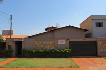 Casa, Vila Lucy, 4 Quartos, 4 Vagas, 2 Suites