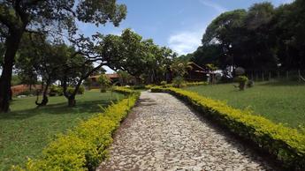 Sítio, Condomínio Quintas da Fazendinha, 3 Quartos