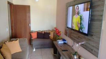 Apartamento, Setor Habitacional Contagem, 1 Quarto