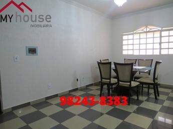 Vicente Pires, 4 Quartos, 8 Vagas, 2 Suites