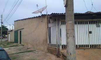 Samambaia Norte, 2 Quartos, 2 Vagas, 1 Suite