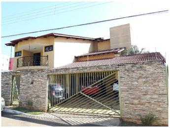 Vicente Pires, 4 Quartos, 8 Vagas, 4 Suites