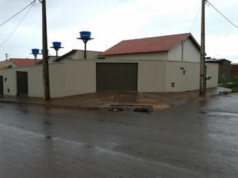 Residencial Boa Vista, 1 Quarto, 1 Vaga