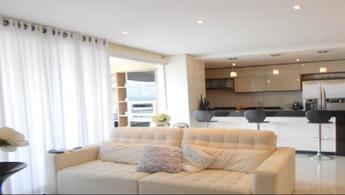 Vila da Serra, 2 Quartos, 1 Suite