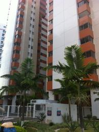Apartamento, 3 Quartos, 1 Vaga