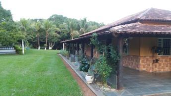 Zona Rural, 4 Quartos