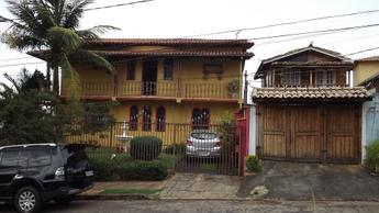 Casa, Castelo, 4 Quartos, 5 Vagas, 2 Suites
