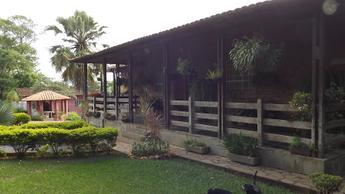 Sítio, Condomínio Quintas da Fazendinha, 4 Quartos