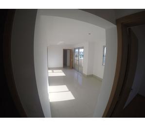 Esplanada, 2 Quartos, 2 Vagas, 1 Suite