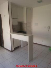 Apartamento, Asa Norte, 1 Quarto, 1 Vaga