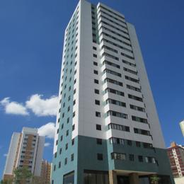 Apartamento, Sul, 3 Quartos, 1 Vaga, 1 Suite