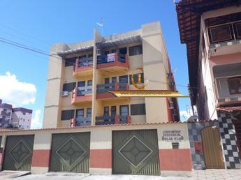 Nova Vila, 2 Quartos, 1 Vaga, 1 Suite