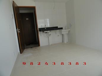 Samambaia Sul, 1 Quarto, 1 Vaga, 1 Suite