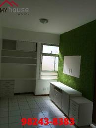 Apartamento, Asa Norte, 1 Quarto, 1 Vaga, 1 Suite