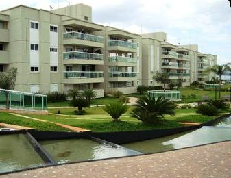 Apartamento, Asa Norte, 3 Quartos, 3 Vagas, 1 Suite