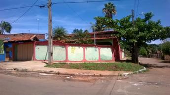 Casa, Jardim das Oliveiras, 4 Quartos, 3 Vagas, 1 Suite