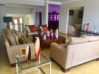 Residencial Aldeia do Vale, 4 Quartos, 4 Vagas, 3 Suites