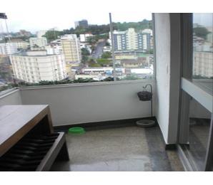 Apartamento, 1 Quarto, 2 Vagas, 1 Suite