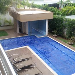 Casa em Condomínio, Jardins Milão, 6 Quartos, 6 Vagas, 5 Suites