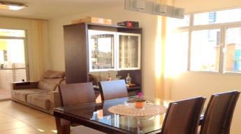 Apartamento, Cruzeiro, 2 Quartos, 2 Vagas, 1 Suite