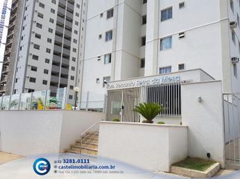Apartamento, Jardim Maria Inez, 3 Quartos, 2 Vagas, 1 Suite