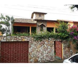 Casa, 4 Quartos, 6 Vagas, 1 Suite